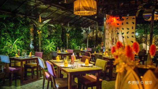 The Square 24 Restaurant