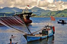 狂欢~各大渔港开渔啦!快去吃第一网海鲜吧!