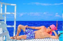 #元旦去哪玩#马拉帕斯卡岛,漂浮在海上的世外桃源