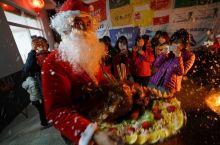 在徽杭古道造一场白色圣诞节
