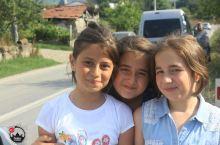 土耳其自驾路遇小可爱