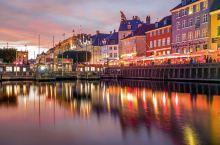 哥本哈根,不止童话。