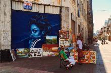 多米尼加,阳光与色彩(4)