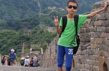 印象北京之慕田峪长城 慕田峪长城  比八达岭好很多很多,人少就可以打100分,景色秀美。有配套的摆渡