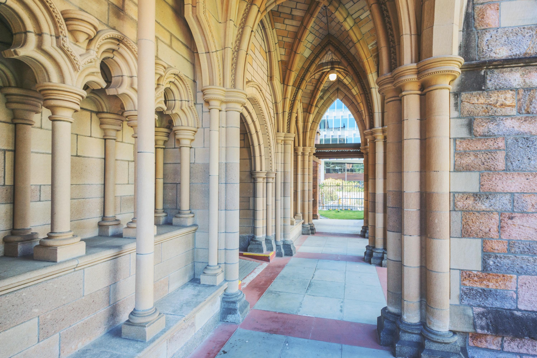 圣约翰大教堂旅游景点图片