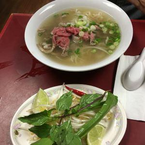 Pho Tien Thanh旅游景点攻略图