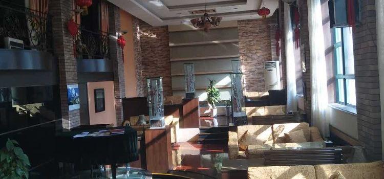 上島咖啡(嵊泗店)