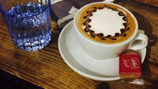 菓然奶茶咖啡