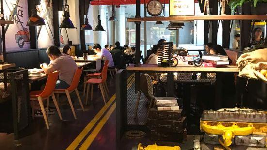 菲滋意式餐廳(環球銀泰城店)