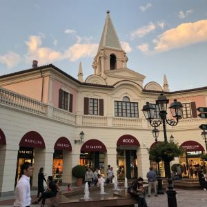 弗罗伦萨小镇旅游景点攻略图