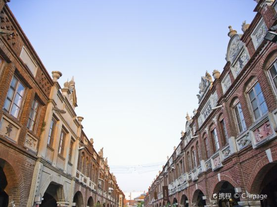Hukoulao Street