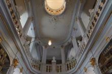 德国·魏玛安娜·阿玛利亚公爵夫人图书馆