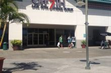 水菱环球之旅の夏威夷Premium Outlets