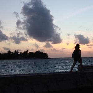 康杜玛岛(康杜玛度假村)旅游景点攻略图