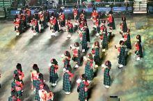 爱丁堡皇家军乐演奏—你绝对不能错过的表演
