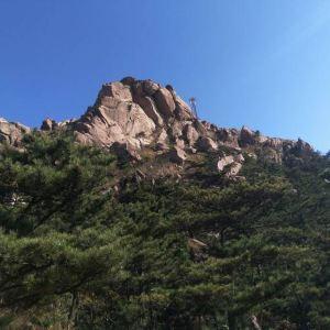 槎山风景区旅游景点攻略图