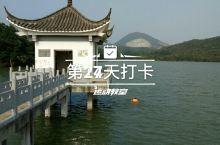 今日立冬,水温17度。约十人参加庐江冬泳启动活动。