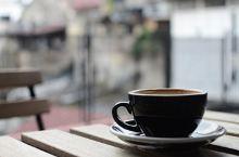 城市明信片,值得打卡的地标咖啡厅