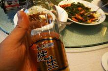 这也是溧阳溧阳当地啤酒