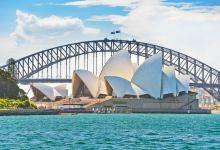 初访悉尼经典3日游