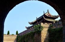 最后的楚都,探幽千年寿春古城