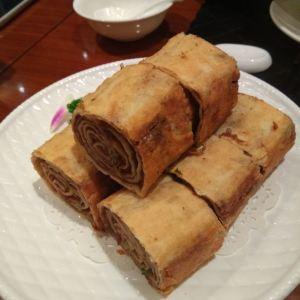北京羲和雅苑烤鸭坊(银河国际店)旅游景点攻略图
