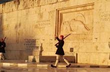 希腊~雅典
