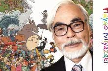 在美景与童话之间,我们还差了一个宫崎骏爷爷!