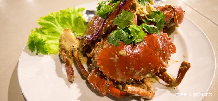 Kapal Layar Restaurant2