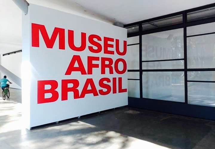 Afro Brazil Museum