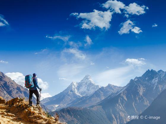 喜馬拉雅山脈