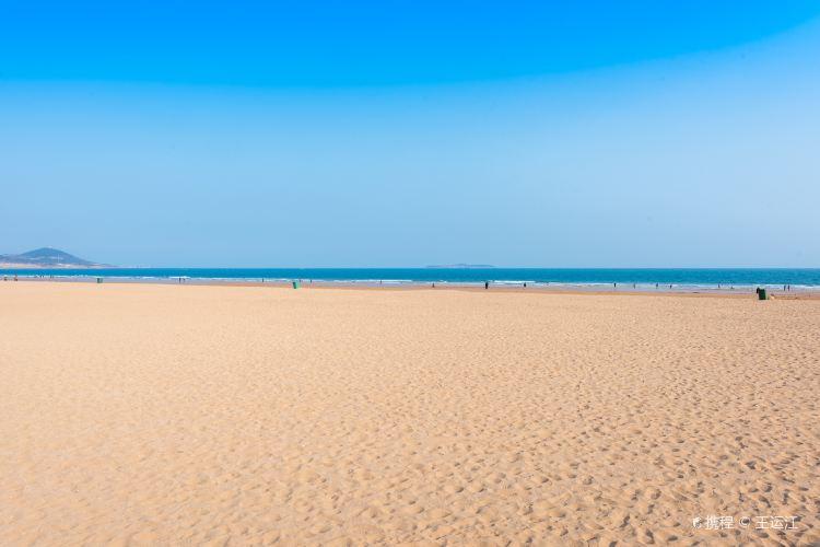 Huangdao Golden Beach2