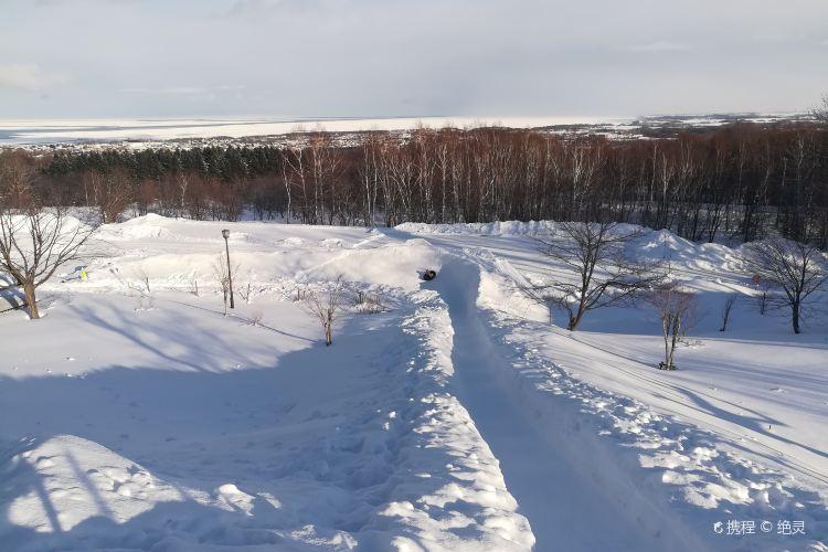 鄂霍茨克流冰館4