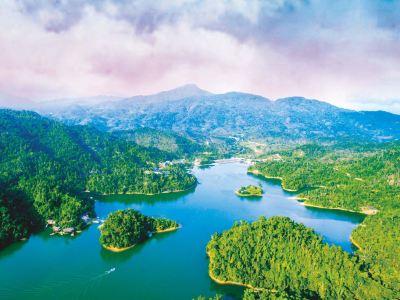 Shenyu Island