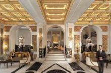 好莱坞明星都要抢的会客室,竟然是这家酒店的米其林餐厅!