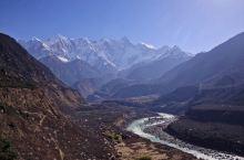 幸运邂逅桃花女神 南迦巴瓦峰:地处喜马拉雅山脉、念青唐古拉山脉和横断山脉的交会处,是中国西藏林芝地区