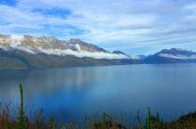 一月慢游新西兰,享受宁静之旅