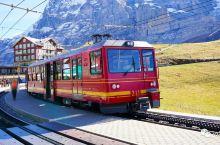 瑞士 | 高山少女,田园雅趣,童话世界漫游记(初次到访如何安排行程)
