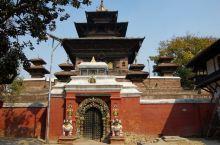 没有风景的尼泊尔