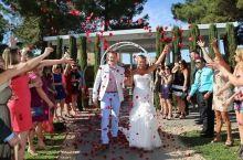 请查收丨来拉斯维加斯举办你的教堂婚礼吧!