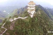 【航拍】中国天然氧吧!南岭国家森林公园