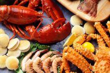 味蕾之旅 | 到了新西兰怎能不吃海鲜,一贴吃遍南北岛,让你的舌尖陶醉