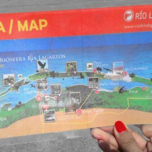 拉加托斯景区旅游景点攻略图