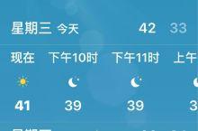 哎呀,太热了。