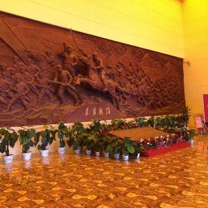 集宁战役纪念馆旅游景点攻略图