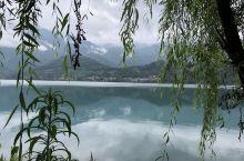 马湖——隐匿在大凉山上的一颗明珠