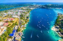 """""""全球幸福指数第一的国度""""瓦努阿图"""