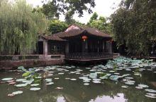 广东四大名园之一:清晖园