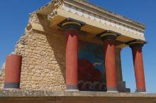 伊拉克利翁考古博物馆,菲斯托斯圆盘的惊天秘密 整理伊拉克利翁考古博物馆照片纯然是受到《解密米诺斯文明