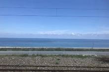 花莲海岸线